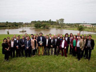 Asamblea CFC Misiones 2017