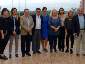 Junta Ejecutiva Consejo Federal Cultura
