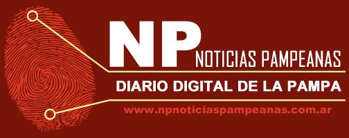 Logo de Noticias Pampeanas
