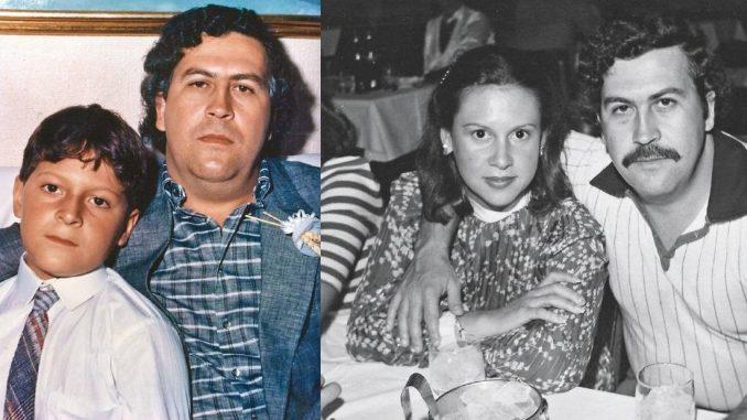 Maria Isabel Santos >> Piden Indagatoria Del Hijo Y De La Viuda De Pablo Escobar Por Lavado